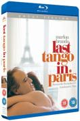 Last Tango in Paris [Region B] [Blu-ray]