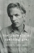 The Journals of Spalding Gray