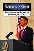 Representative American Speeches