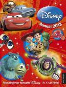 Disney (Pixar) Annual: 2013