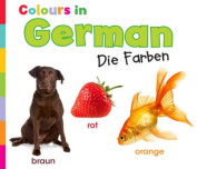 Colours in German [MUL]