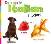 Colours in Italian [MUL]