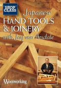 Japanese Hand Tools & Joinery