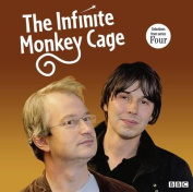 The Infinite Monkey Cage [Audio]