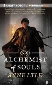 The Alchemist of Souls  [Audio]