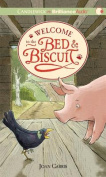 Welcome to the Bed & Biscuit  [Audio]