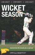 Wicket Season (Sports Stories