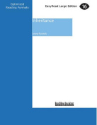 Inheritance (1 Volumes Set)