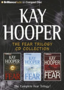 Kay Hooper Fear CD Collection [Audio]