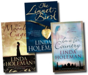 Linda Holeman Collection Pack