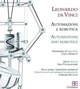 Leonardo Automation and Robotics