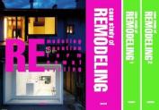 Case Study of Remodeling. 2 Vols