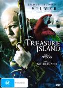 Treasure Island [Region 4]