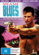 Miami Blues [Region 4]