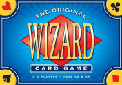 Wizard Card Game