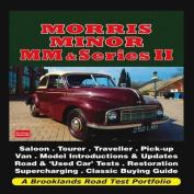 Morris Minor MM & Series II A Brooklands Road Test Portfolio