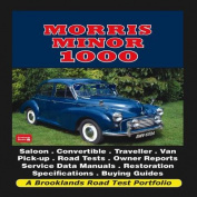 Morris Minor 1000 A Brooklands Road Test Portfolio