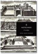 Charles Brooking Cards