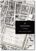 John Rocque Cards