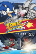 Sonic Select Book 6
