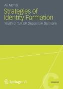Strategies of Identity Formation