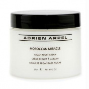 Moroccan Miracle Argan Night Cream, 57g/60ml