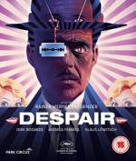 Despair [Region B] [Blu-ray]
