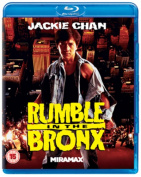 Rumble in the Bronx [Region B] [Blu-ray]