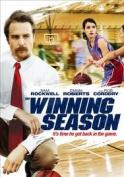 The Winning season [Region 4]
