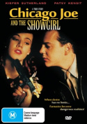 Chicago Joe and the Showgirl [Region 4]