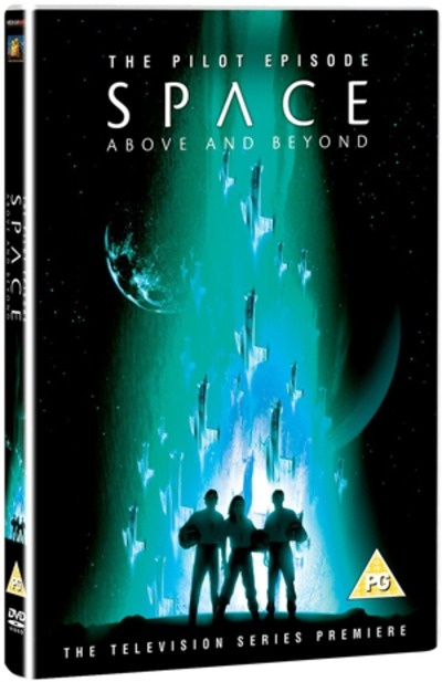 Space - Above and Beyond: The Pilot Episode [Region 2] - DVD - New