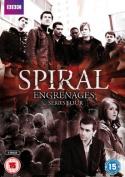 Spiral: Series 4 [Region 2]