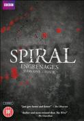 Spiral: Series 1-4 [Region 2]