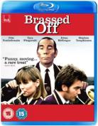 Brassed Off [Region B] [Blu-ray]