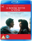 A Room with a View [Region B] [Blu-ray]