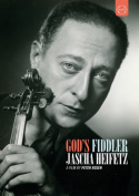Jascha Heifetz: God's Fiddler [Region 2]