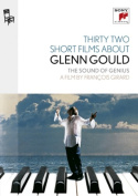 Thirty Two Short Films About Glenn Gould [Region 2]