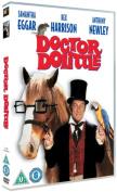 Doctor Dolittle [Region 2]