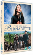The Song of Bernadette [Region 2]