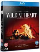Wild at Heart [Regions 2,4] [Blu-ray]