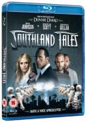 Southland Tales [Region B] [Blu-ray]