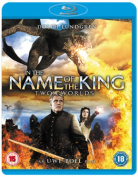 In the Name of the King 2 - Two Worlds [Region B] [Blu-ray]