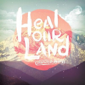 Heal Our Land [CD/DVD] *