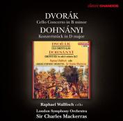 Dvork: Cello Concerto in B minor; Dohnnyi