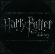 Harry Potter & Deathly Hallows Part One