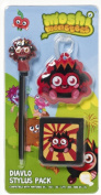 Moshi Monsters Stylus Pack. Diavlo (Nintendo 3DS, DSi, DS Lite, DS