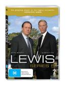 Lewis: Series 5 [Region 4]