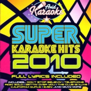 Super Karaoke Hits 2010