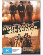 Wyatt Earp's Revenge [Region 4]