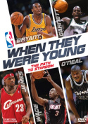 NBA: When They Were Young [Region 4]